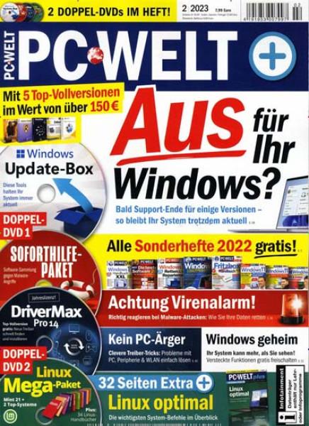 PC Welt Plus abo