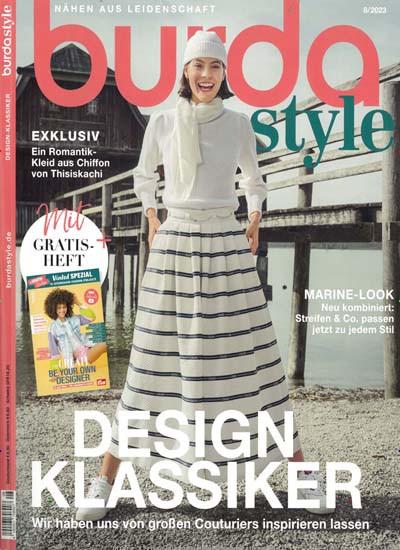52c0be972158 Zeitschriften abonnieren, Freunde werben oder verschenken - Mode ...
