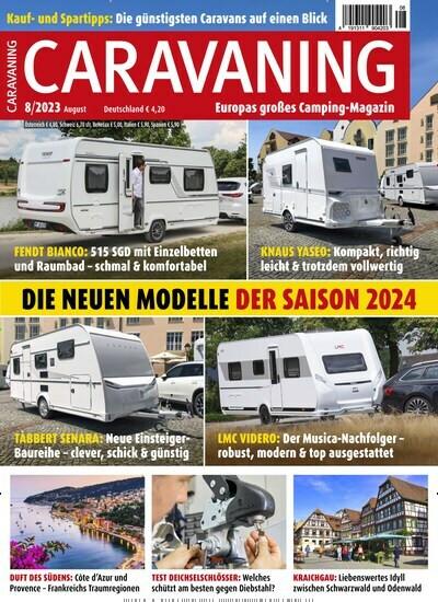 MotorKlassik Magazin Cover