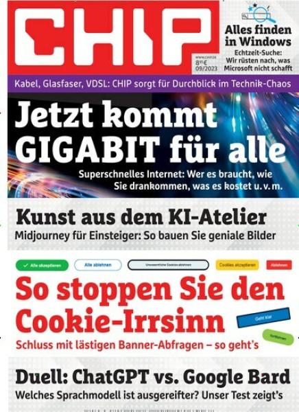Zeitschrift Auto Bild Klassik