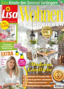 Zeitschriften abonnieren, Freunde werben oder verschenken - Lisa ...