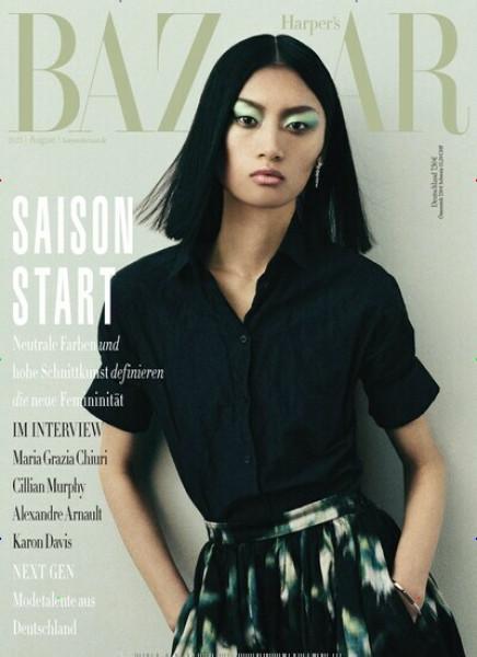 Zeitschrift Harper's Bazaar abo