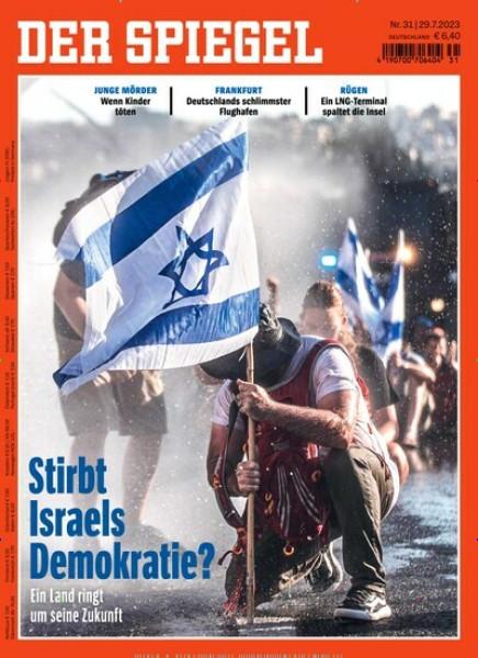 Zeitschriften abo DER SPIEGEL