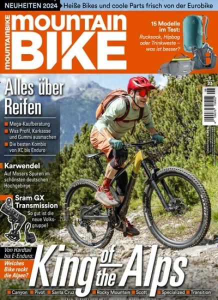 Zeitschriften abo Mountain BIKE