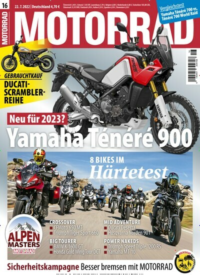 motorrad abo zeitschriften. Black Bedroom Furniture Sets. Home Design Ideas