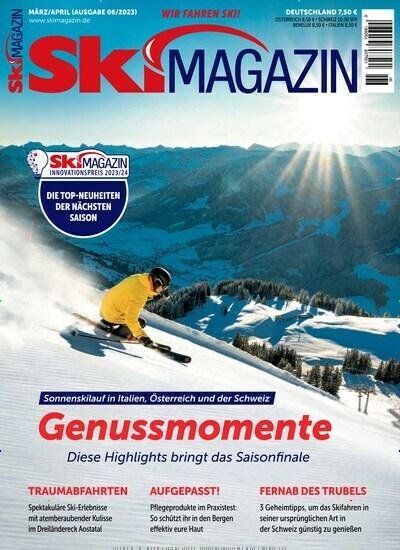 Ski MAGAZIN