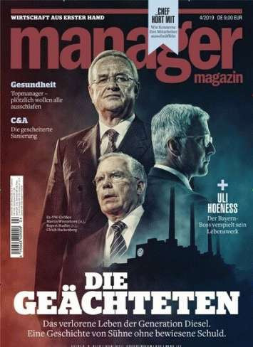 manager magazin ePaper