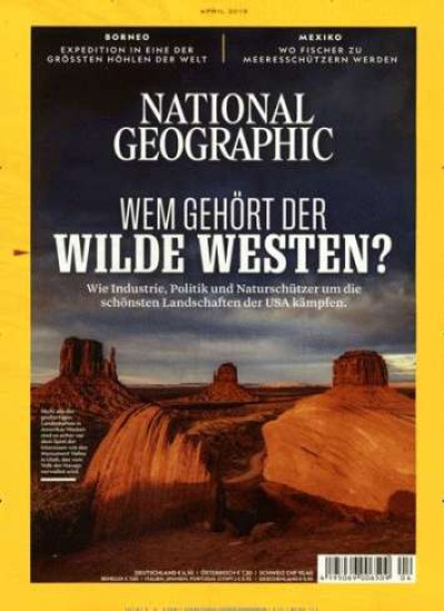 NATIONAL GEOGRAPHIC ePaper