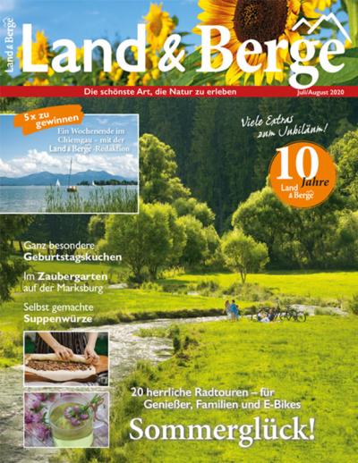 Land & Berge