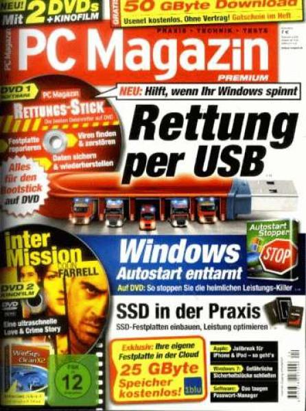 PC Magazin Classic DVD XXL